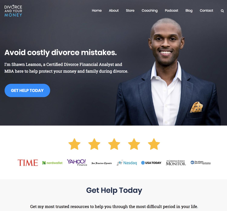 DAYM Homepage