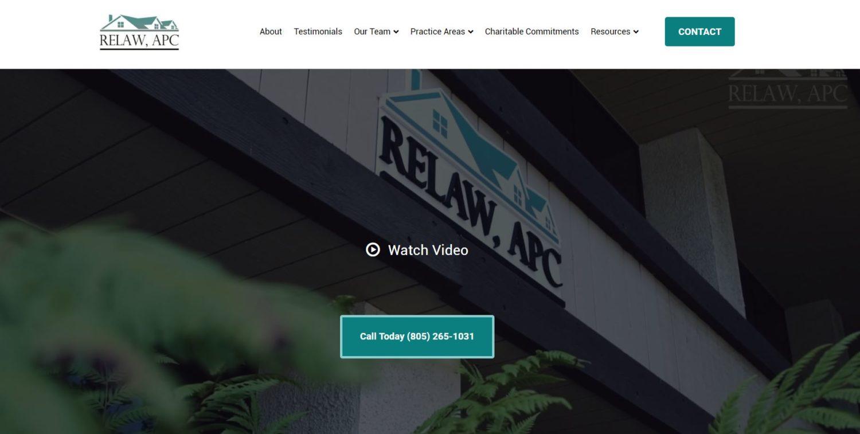 relaw website