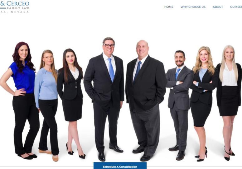 Naimi & Cerceo Family Law